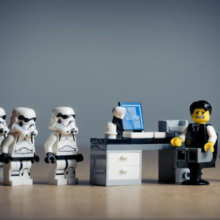 Sådan tjener du penge ved investering i LEGO
